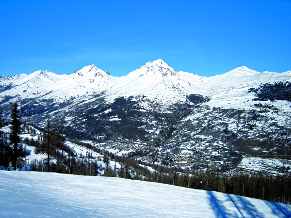 Serre-Chevalier - Back to 2006